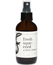 Fresh Squeezed Linen Spray, 4-oz.