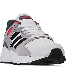 adidas Men's Crazychaos Casual Sneakers from Finish Line