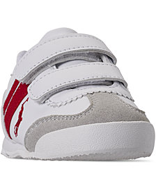 Polo Ralph Lauren Toddler Boys' Emmons EZ Slip-On Casual Sneakers from Finish Line