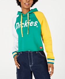 Dickies Colorblocked Graphic Hoodie