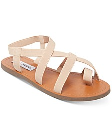Women's Flexie Flat Sandals