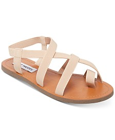 Steve Madden Women's Flexie Flat Sandals