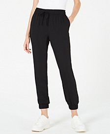 Drawstring Jogger Pants, Created for Macy's