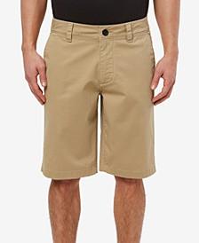 Men's Redwood Stretch Short