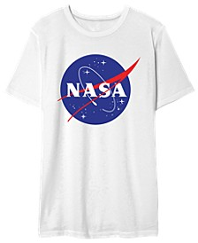 NASA Men's Logo Tee