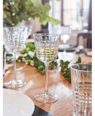 Cristal D' Arques Rendez-vous Wine Glass - Set of 4