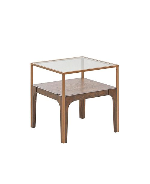 Furniture Clover End Table