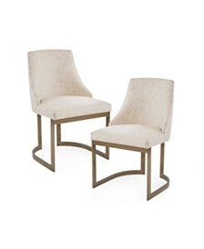 Bryce Dining Chair, Quick Ship (Set Of 2)