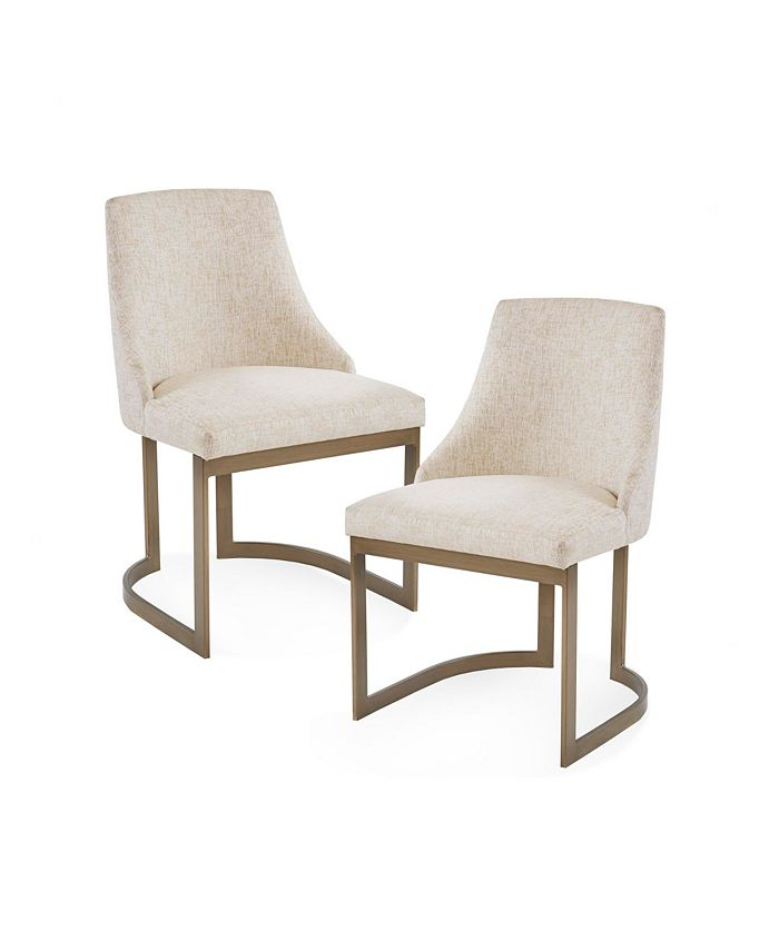 Furniture - Bryce Dining Chair Set of 2