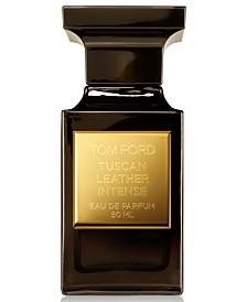 Tom Ford Men's Tuscan Leather Intense Eau de Parfum Spray, 1.7-oz.