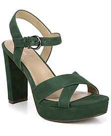 Mia Ankle Strap Sandals
