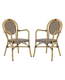 Rosen French Bistro Arm Chair