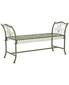 Arona Garden Bench, Quick Ship