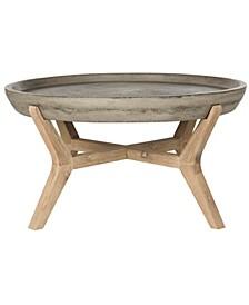 Wynn Round Coffee Table