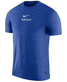 Men's Kentucky Wildcats Dri-FIT Coaches Top