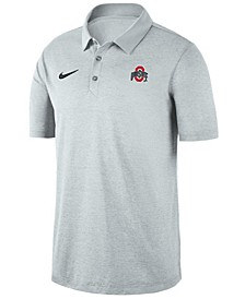 Men's Ohio State Buckeyes Dri-FIT Breathe Polo