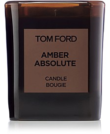 Private Blend Amber Absolute Candle, 21-oz.