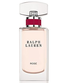Ralph Lauren Rose Eau de Parfum Spray, 1.7-oz.
