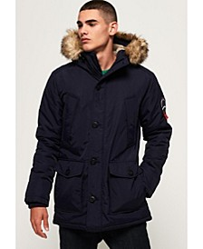 Everest Parka Jacket
