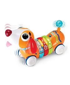 Remote Control Rainbow Pup