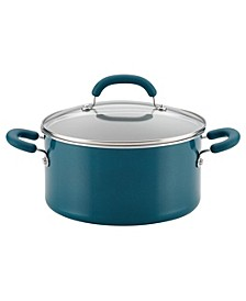 Create Delicious Aluminum Nonstick 6-Qt. Stockpot