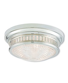 Berwick 3-Light Ceiling Mount