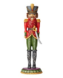 Jim Shore Toy Soldier Nutcracker