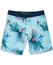 ca7829d0bc Billabong Toddler & Little Boys Sundays Pro Printed Swim Trunks