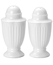 Mikasa Dinnerware, Italian Countryside Salt and Pepper Shakers
