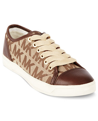 Michael Michael Kors Block City Sneakers Sneakers