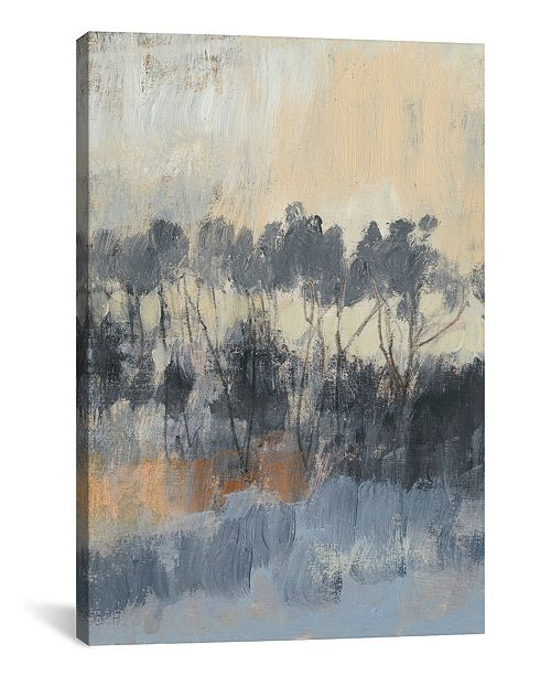 iCanvas  Paynes Treeline I by Jennifer Goldberger Gallery-Wrapped Canvas Print Collection