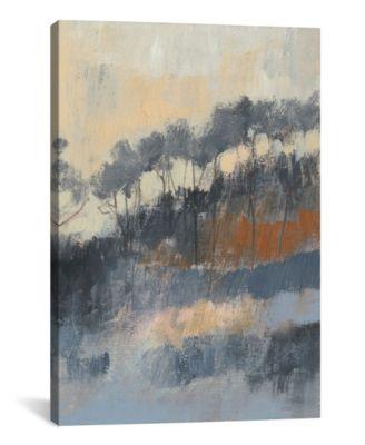 Paynes Treeline Ii by Jennifer Goldberger Gallery-Wrapped Canvas Print - 26