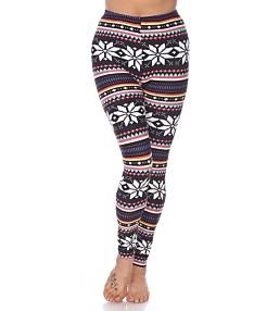 86e4ba72119cc Pattern Leggings: Shop Pattern Leggings - Macy's