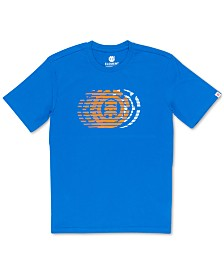 Element Men's Victory Logo Graphic T-Shirt