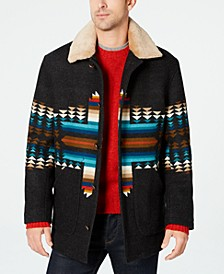 Men's Brownsville Printed Coat
