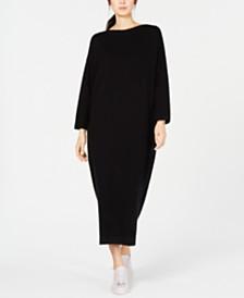 Weekend Max Mara Febo Long Sleeve Sweater Dress