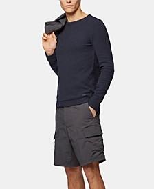 BOSS Men's Tempest Slim-fit T-Shirt