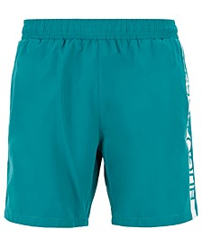 BOSS Men's Dolphin Swim Shorts