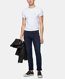 BOSS Men's Charleston BC Skinny-Fit Jeans