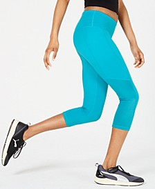 Modern Sports Cropped Leggings