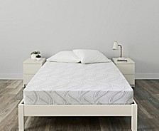"Sleeptrue Kirkling II 8"" Firm Mattress Collection"