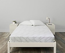 "Serta Sleeptrue Kirkling II 8"" Firm Mattress Collection"