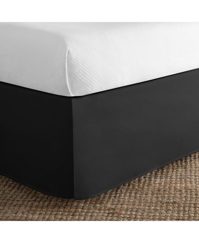 Today's Home - Cotton Rich Tailored California King Bed Skirt