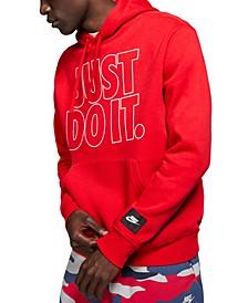 Men's Sportswear Just Do It Hoodie