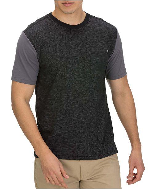 Hurley Men's Dri-FIT Bridge Pocket T-Shirt