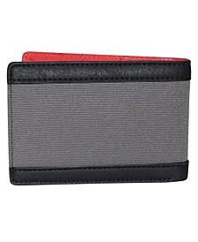 CO2 Front Pocket Slimfold Wallet