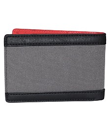 Budweiser CO2 Front Pocket Slimfold Wallet