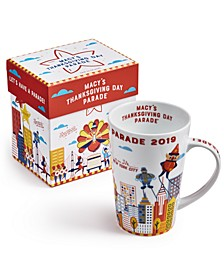 Macy's Thanksgiving Parade 2019 Mug