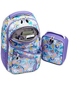 Wiggie Lunch Kit Backpack