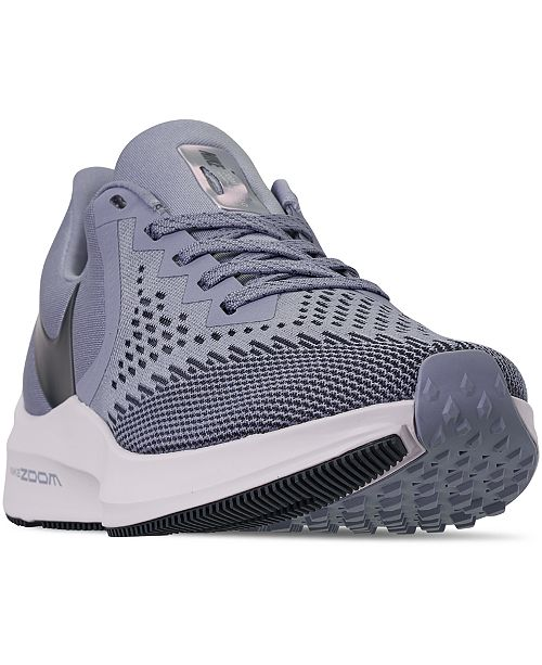 5d745eccd Nike Women's Air Zoom Winflo 6 Running Sneakers from Finish Line ...